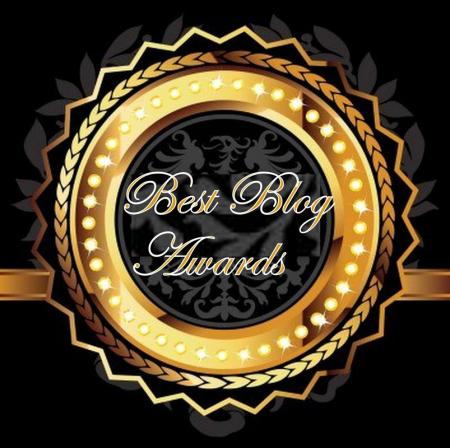 Nominación Best Blog Awards