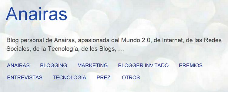 Imagen Blog Anairas