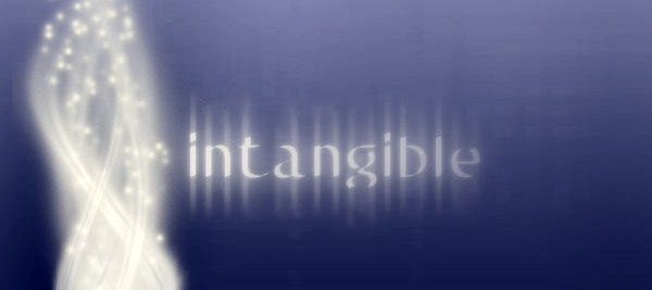 La intangibilidad del software