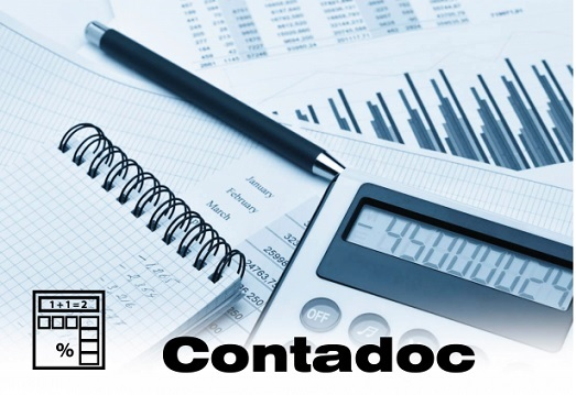Contadoc, software contable y financiero
