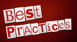 ¿Best practices or my practices?