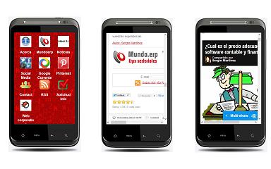 App Mundo.erp | Tecnologías ERP en Google Play
