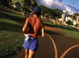 Imagen 'De qué hablo cuando hablo de correr' de Haruki Murakami