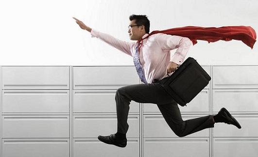 Éxito o fracaso en la gestión del cambio
