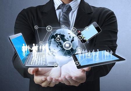 Acceso al ERP a través de los dispositivos móviles