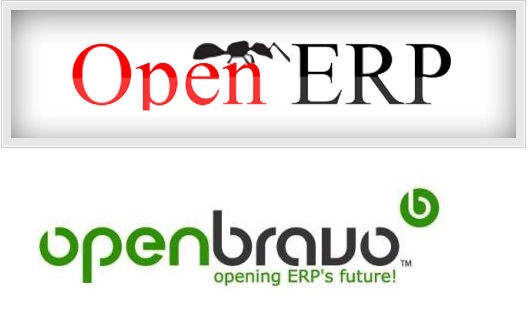 OpenERP vs Openbravo