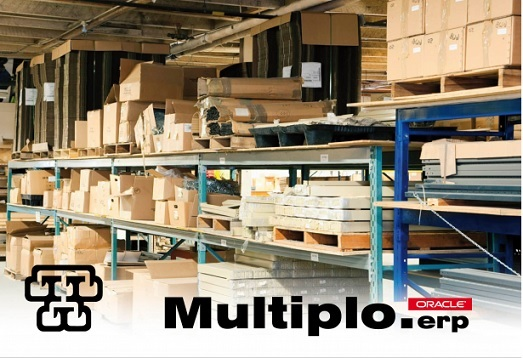Multiplo.erp es un software para la distribución con estos controles